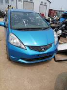 Honda Fit. GE6, L13A
