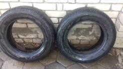 Bridgestone B390. Летние, износ: 5%, 2 шт
