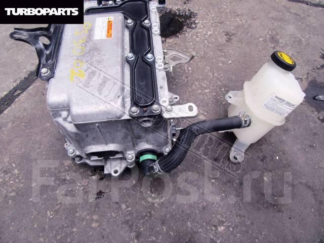 Инвертор. Toyota Prius, ZVW30L, ZVW30 Двигатель 2ZRFXE