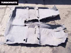 Ковровое покрытие. Toyota Prius, ZVW30L, ZVW30 Двигатель 2ZRFXE