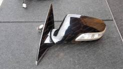 Зеркало заднего вида боковое. Honda Accord Honda Legend, DBA-KB1, DBA-KB2, KB1, KB2 Acura RL Acura Legend Двигатели: R20A3, J35Z2, K24Z2, J37A3, J35A...