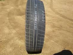 Bridgestone Blizzak Revo1. Зимние, без шипов, 2006 год, износ: 80%, 1 шт