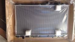 Радиатор охлаждения двигателя. Mitsubishi Sigma, F36A Mitsubishi Diamante, F36A, F36W, F41A, F46A, F47A Fendt Diamant 6G72, 6G73