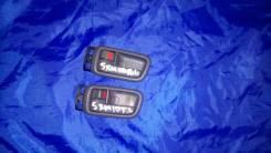 Ручка двери внутренняя. Toyota Ipsum, CXM10, CXM10G, SXM10, SXM10G, SXM15, SXM15G Toyota Picnic, CXM10, CXM10L, SXM10, SXM10L Двигатели: 3CTE, 3SFE