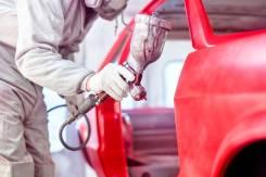 Кузовной ремонт Покраска Ремонт бамперов Полировка Удаление ржавчины .