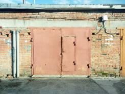 Гаражи капитальные. п.Краснообск ул.Восточная 21, р-н новосибирский, 24 кв.м., электричество, подвал.