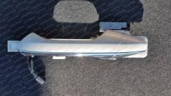 Ручка двери внешняя. Acura RL Acura Legend Honda Legend, DBA-KB1, DBA-KB2, KB1, KB2, DBAKB1, DBAKB2 Двигатели: J37A3, J37A2, J35A8, J35A, J37A