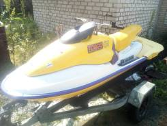 BRP Sea-Doo GTX. 100,00 л.с., Год: 2001 год