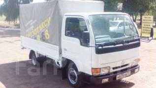 Nissan Atlas. Продается грузовик , 2 500 куб. см., 1 500 кг.