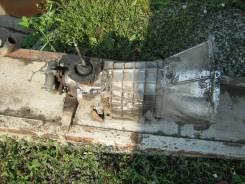 Механическая коробка переключения передач. Лада: 2101, 2105, 2107, 2102, 2103, 4x4 2121 Нива, 2106, 2104, 2121 4x4 Нива