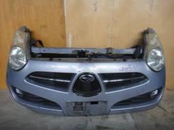 Ноускат. Subaru R2, RC1