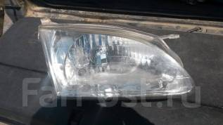 Фара. Toyota Corolla Spacio, AE115, AE111N, AE111, AE115N Двигатели: 7AFE, 4AFE