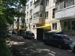 1-комнатная, улица Вилкова 14. Трудовая, проверенное агентство, 30кв.м. Дом снаружи