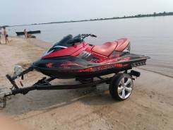 BRP Sea-Doo RXT. 215,00 л.с., Год: 2006 год