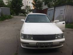 Toyota Crown. автомат, задний, 3.0 (230 л.с.), бензин, 275 тыс. км