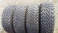 BFGoodrich All-Terrain T/A. Грязь AT, 2010 год, износ: 10%, 4 шт