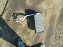 Радиатор отопителя. Toyota Celsior, UCF20, UCF21 Двигатель 1UZFE