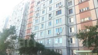 3-комнатная, улица Беломорская, ост. Пассажирское депо. Железнодорожный, агентство, 66 кв.м.