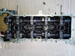 Головка блока цилиндров. Nissan: Wingroad, AD, Bluebird Sylphy, Almera, Sunny Двигатель QG15DE