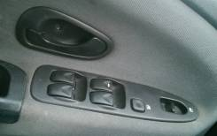Блок управления стеклоподъемниками. Mitsubishi Carisma Mitsubishi Lancer
