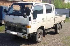 Toyota Hiace. Продается грузовик , 2 446 куб. см., 1 200 кг.