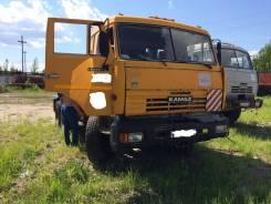Камаз. шосейник, 25 куб. см., 24 000 кг.