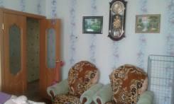 3-комнатная, улица Мегино-Кангаласская 34А. частное лицо, 64,0кв.м.