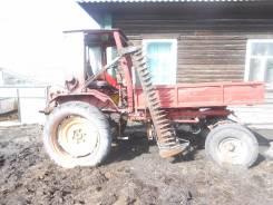 ХТЗ Т-16. Продам тракторТ16 вместе с косилкой, 38 куб. см.