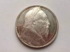 Мега состояние ! Шикарная монета 2 кроны 1932 год Швеция UNC