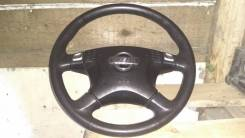 Руль. Nissan Stagea, WHC34, WGC34, WGNC34