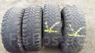 BFGoodrich Mud-Terrain T/A KM. Грязь MT, износ: 50%, 4 шт