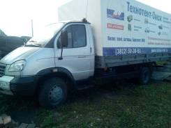 ГАЗ 3310. ГАЗ-3310 Валдай, 4 750 куб. см., 5 000 кг.