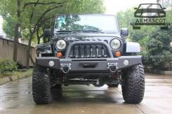 Бампер. Jeep Wrangler, JK