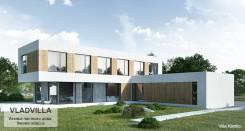 V L A D V I L L A - Ателье частного дома бизнес-класса. Проекты домов.