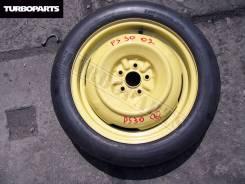 Колесо запасное. Toyota Prius, ZVW30, ZVW30L Двигатель 2ZRFXE