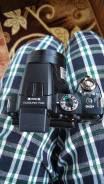 Nikon Coolpix P100. 7 - 7.9 Мп, зум: 10х
