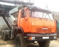 Камаз 44108. , 32 куб. см., 21 000 кг.