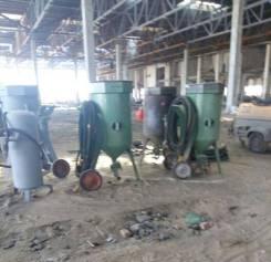 Аренда пескоструйного оборудования