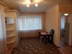 1-комнатная, улица Блюхера 36. Ленинский, агентство, 31 кв.м.