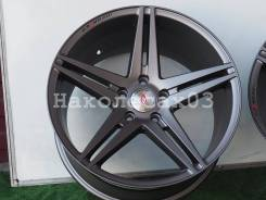 Inforged iFG 10. 9.0x18, 5x112.00, ET35, ЦО 66,6 мм.