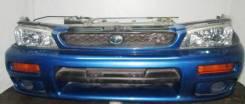 Ноускат. Subaru Impreza, GFA, GC8, GC6, GF8, GC4, GF6, GF5, GC2, GF4, GC1, GF3, GF2, GF1