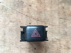 Кнопка включения аварийной сигнализации. Toyota Cresta, JZX91, JZX90, JZX93, GX90, SX90, LX90 Toyota Mark II, JZX90E, GX90, JZX90, LX90, JZX91, JZX93...