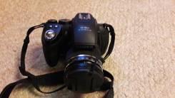 Fujifilm FinePix HS10. 20 и более Мп, зум: 14х и более