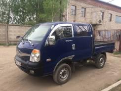 Kia Bongo III. Продажа грузовика, 2 900 куб. см., 1 000 кг.