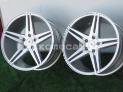 "Inforged iFG 10. 9.0x18"", 5x112.00, ET35, ЦО 66,5 мм."