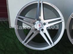 Inforged iFG 10. 9.0x18, 5x114.30, ET38, ЦО 73,1 мм.