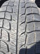 Michelin X-Ice. Всесезонные, износ: 5%, 4 шт