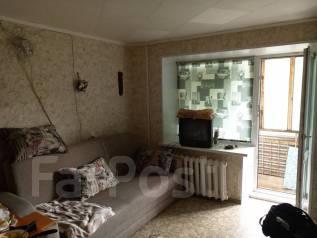 1-комнатная, проспект Копылова 51. Ленинский, частное лицо, 27 кв.м.