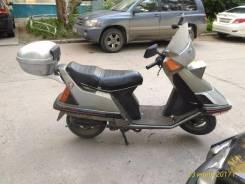 Honda Spacy 125. 132 куб. см., исправен, без птс, с пробегом