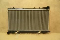 Радиатор охлаждения двигателя. Subaru Forester, SF9 Subaru Impreza, GF2, GF1, GC8, GF8, GF6, GC2, GF5, GC1 Двигатели: EJ254, EJ181, EJ204, EJ151
